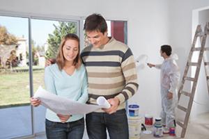 Darling Homes - Renovations